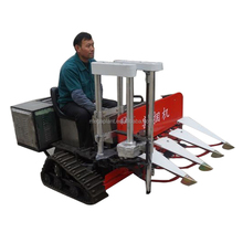 Rice Harvester Brush Cutter Machine/small Wheat Combine Harvester/ce Approved Agriculture Machine Rice Reaper