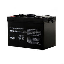 2015 new product classical 12 Volta solar battery
