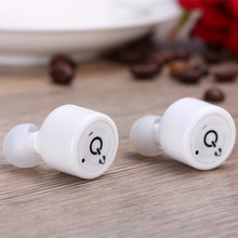good quality in ear stereo bluetooth headset true wireless twin earbuds