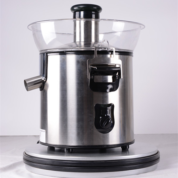 Good selling home Stainless Steel Blade Automatic kitchen living juicer korea slow juicer