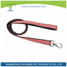 Lovoyager 2014 innovative pet products green reflective dog leash