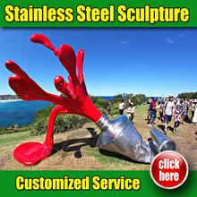 Art Sculpture Reproduction handicraft modern art with Great Price