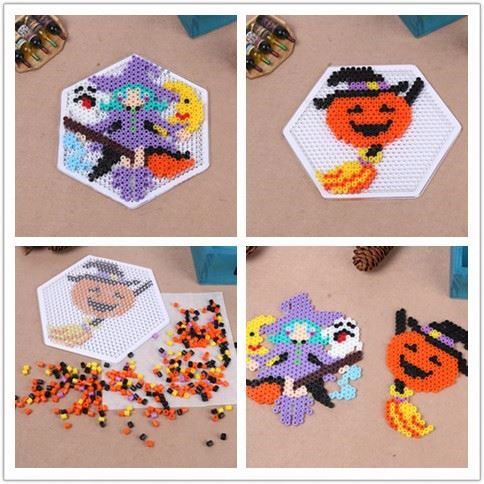 New coming low price Intriguing pe bead diy puzzles directly sale