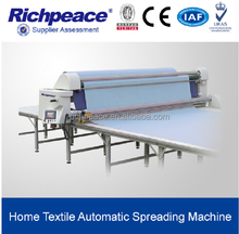 Richpeace Automatic Fabric and Garment spreading machine