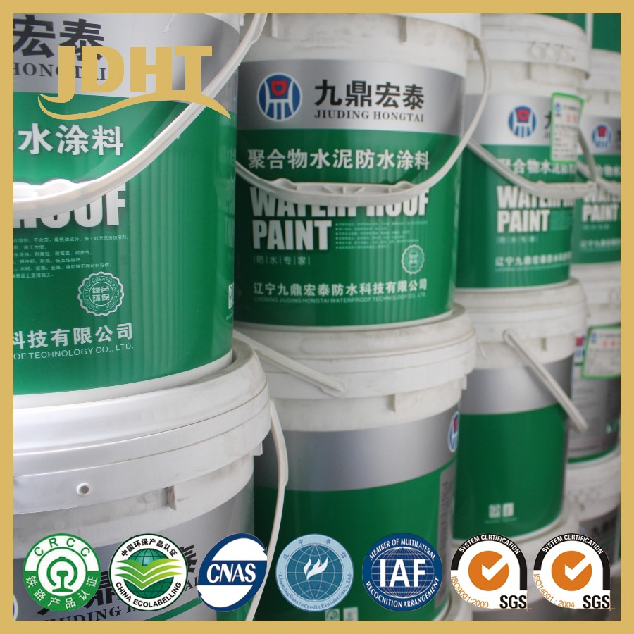 W007JD-101 JS building polymer modified cementitious waterproof coating