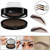eyebrow stamps cosmetic eye brow powder makeup factories