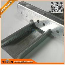 Rustproof Steel Stud Sizes Metric 3000MM