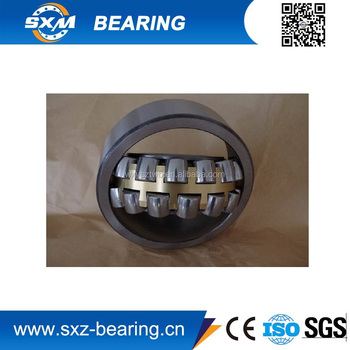 High Speed Spherical Roller Bearing 24118CA in Good Quality Cheap Price