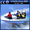 Hison factory sale 6 Seats Double Engined et passenger vessel