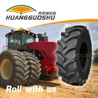 Excellent Anti-aging Huangguoshu 9.5-20 tractor tires prices