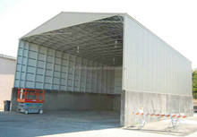 Factory direct sale prefabricated commercial buildings for sale