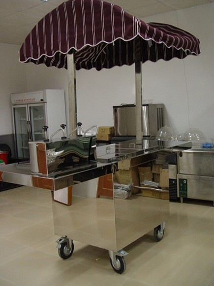 2014 New style! Jancole Mobile Food Cart For Sales,Food Van/Street Food Vending Cart For Sales,Hot Dog Cart/Mobile Food Trailer