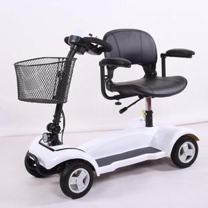 2 person electric golf cart mobility scooter