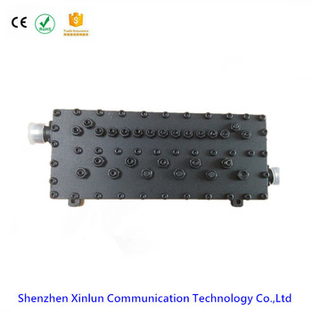 Good Performance LTE2600 2496~2690MHz RF Band Pass Filter