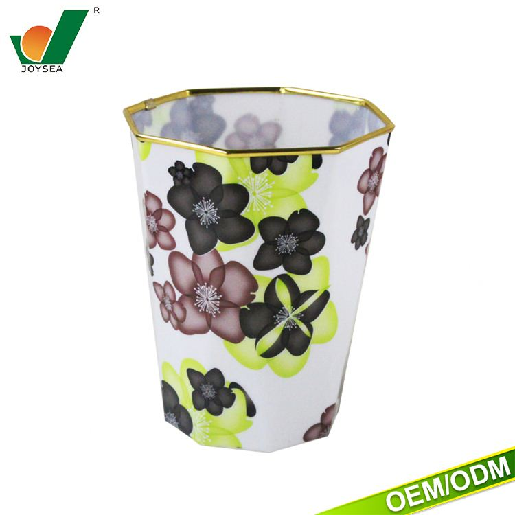 garbage container used containers Beauty customized color coded waste bins