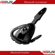 cheap wireless monophony Bluetooth headset for PS3 and cell phone