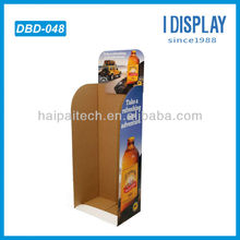 energy drink display stand