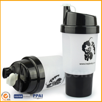 Promotional Shaker Bottle