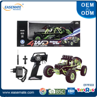 2.4G 1:12 4WD RTR rc buggy brushless remote control cars