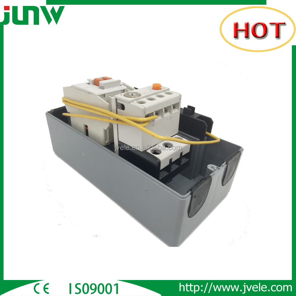 Hot Sale Electrical Motor Starters View Electric Starter