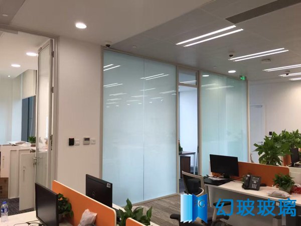 PDLC Film Self Adhesive Switchable Glass Film