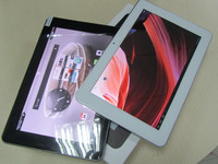 10.1 Touchscreen capacitive touch screen tablet PC with high quality