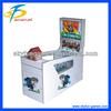 Hot amusement part Skiing Master entertainment roulette and gaming machine