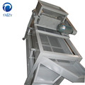Hot selling peeling machine for almond price