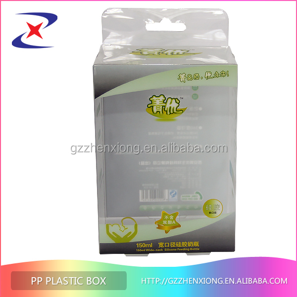 High quality color printed cosmetic pvc/pet custom clear <strong>plastic</strong> <strong>case</strong>