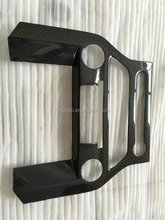 Carbon Fiber Iterior Trim Part for Mustang