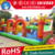 hot selling kids inflatable amusement park for sale