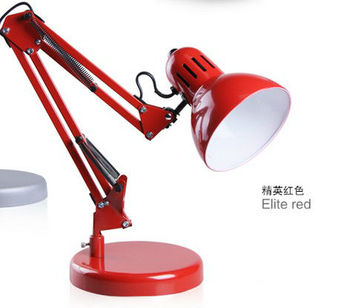 Metal Folding Study Night Lamp
