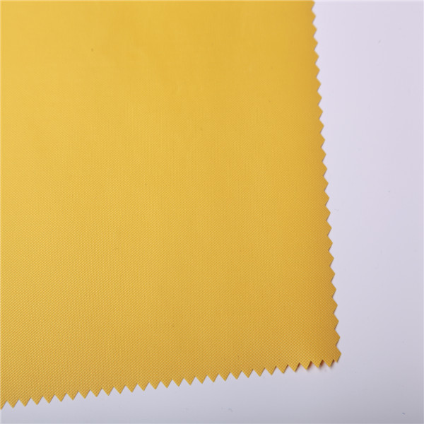 polyester waterproof oxford/FDY polyester 420d oxford fabric