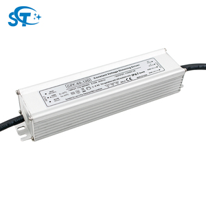 constant voltage dimmable ip67 5a 12v 60w led driver transformer power supply with PFC function (CPF-60-12D)
