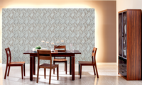 3d decorative wood carving interior design wall panel