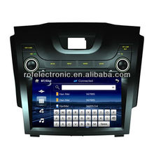 Caska Central Multimidia 2din para for Chevrolet LT