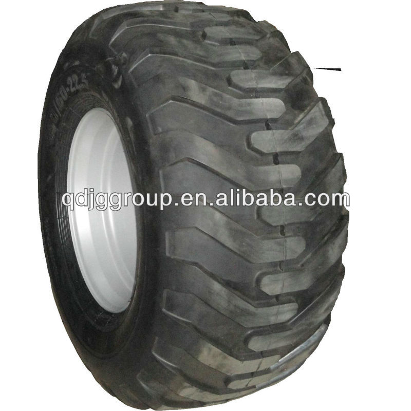 rear tractor tires 500/60-22.5 TRC-03