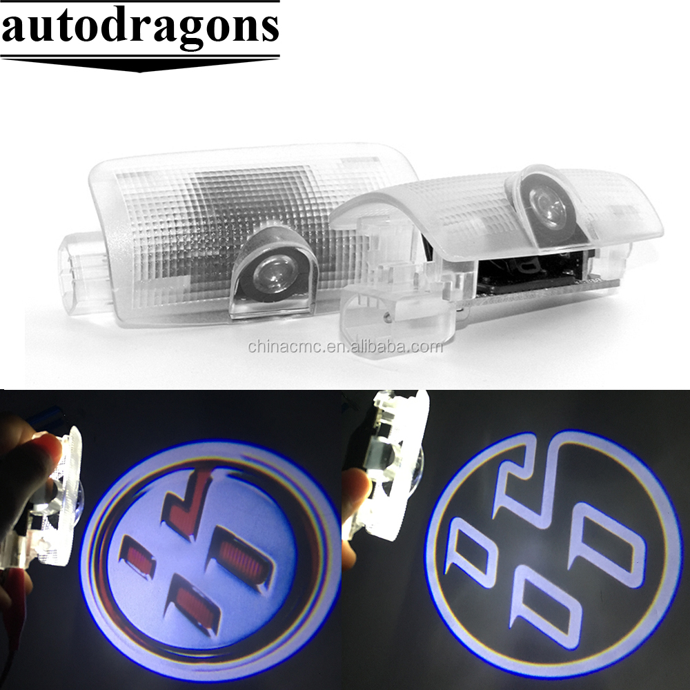 led car door Welcome Light for Reiz Camry Highlander E'Z Corolla Prius Previa TUNDRA Alphard GT86 VENZA Sienna
