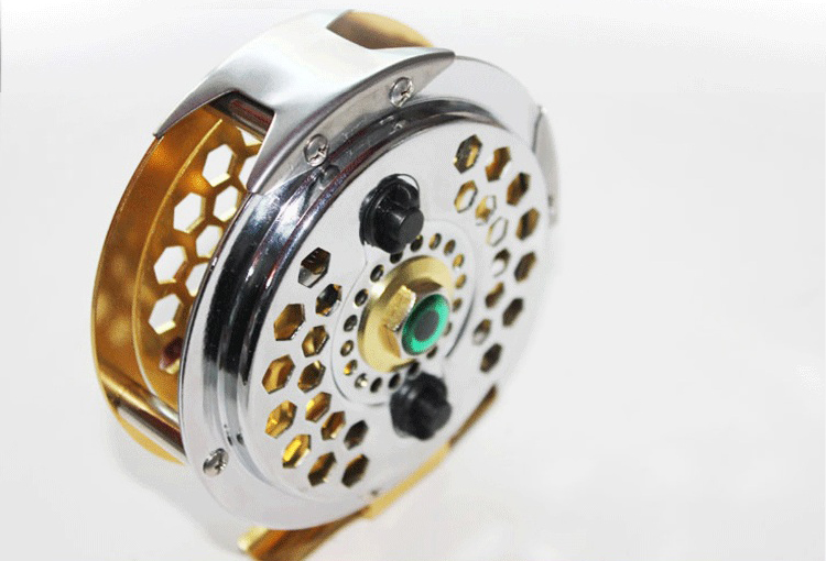 Cheap Price Full Metal fly fishing reel tackle 3/4 5/6 7/8