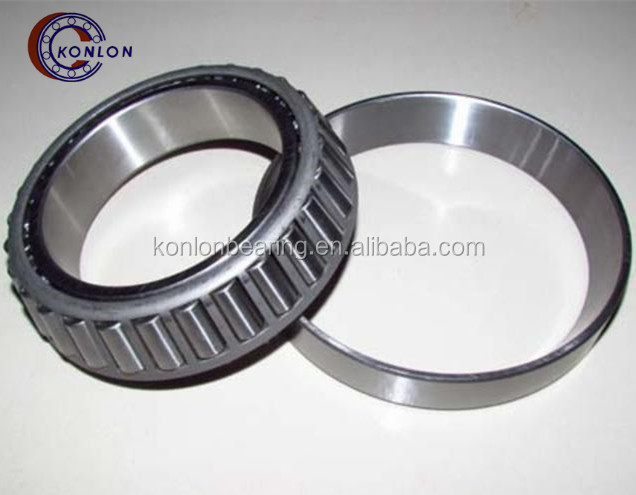 Rolling mill machinery bearing& brass cage single row tapered roller bearing32024