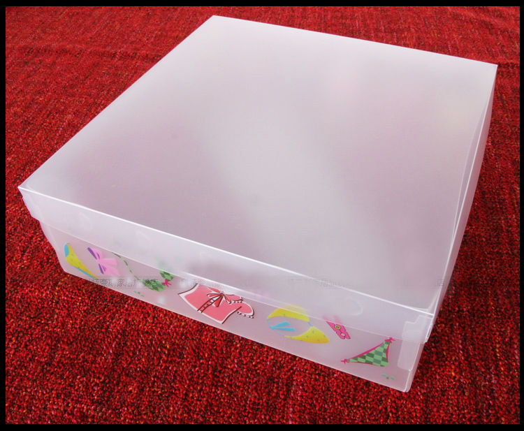 customised top grade level plastic king box made in China suppliers