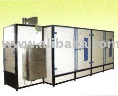Agricultural batch dryer Coal Burn [Multipurpose Dryer] DRYING MACHINE