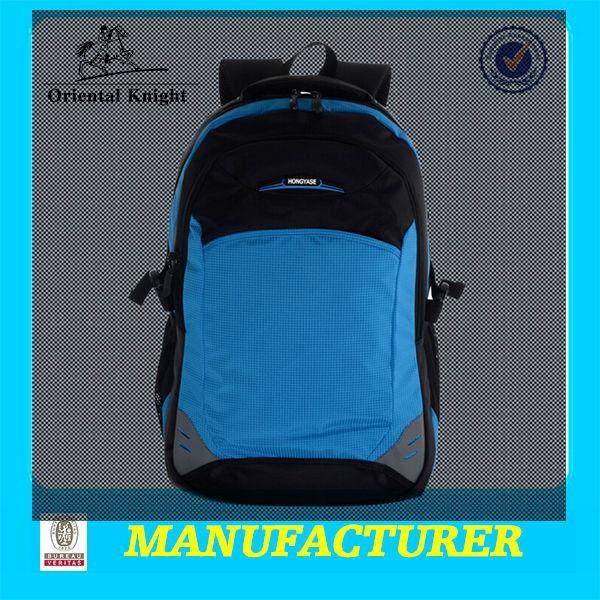 2014 casual funky hot sale soft college leisure sport backpack