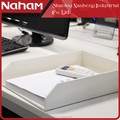 NAHAM office stacking stationery paper file tray