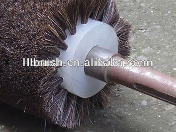 fruits cleaning brush