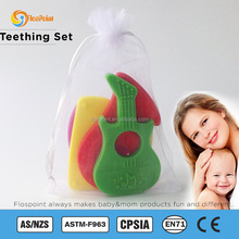 creative shenzhen toy promotional gift items funny gifts baby teether toy