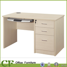 Standard office desk fashion design modern computer table photos