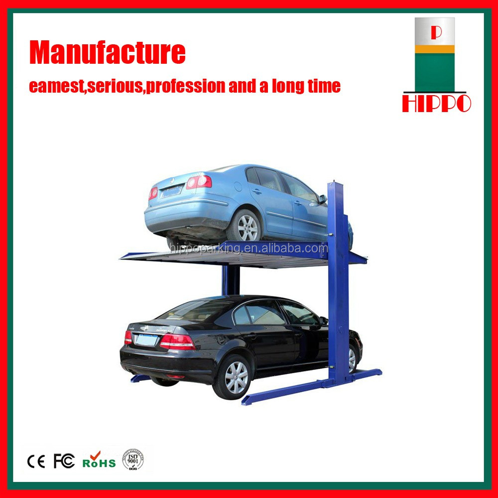 car parking lift easy parking elevator car parking elevator