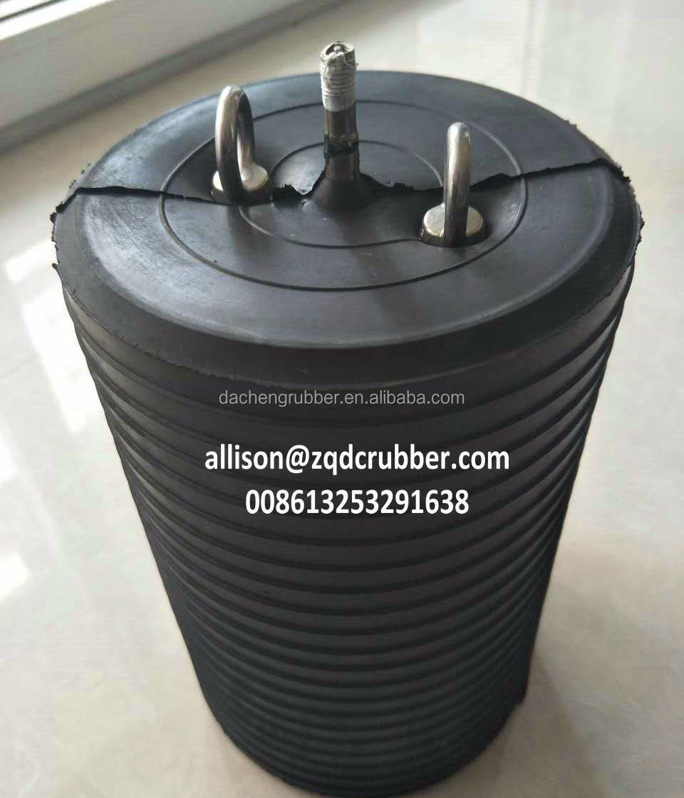Gas Pipe Plug Stopper for testing