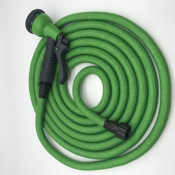 The Hospaip Supplier: Canvas Garden Flexible Magic Expandable Garden Hose